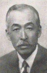 Masaharu Anesaki