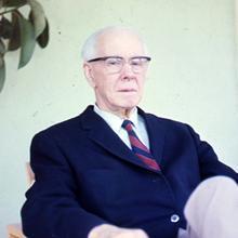 Arthur Upham Pope
