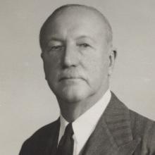 George Harold Edgell
