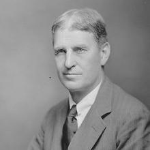 Edward Waldo Forbes