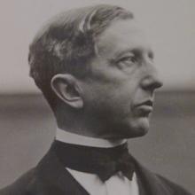 Eric Maclagan