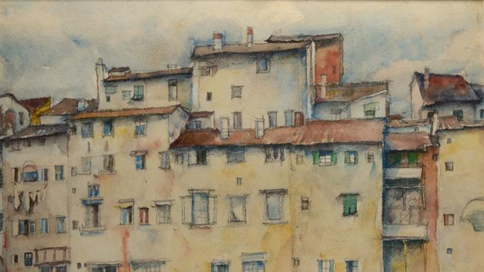 yashiro_view_of_the_borgo_san_jacopo_florence_c._1921_pencil_and_watercolor_on_paper_34.8_x_24.5_cm.jpg