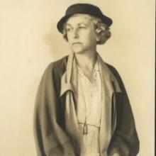 Elizabeth Berenson